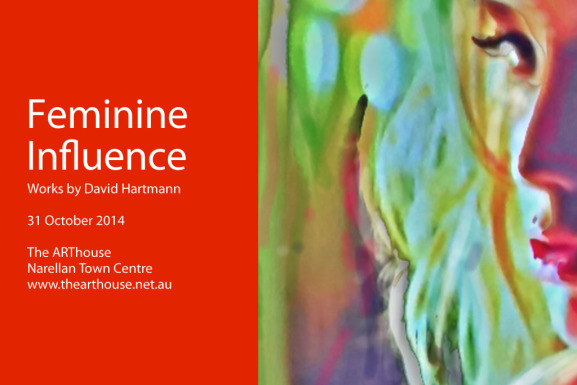 art exhibition narellan - hartmann